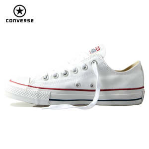b00e6f64424 Converse 4 color men women sneakers classic all star canvas shoes low  classic Skateboarding