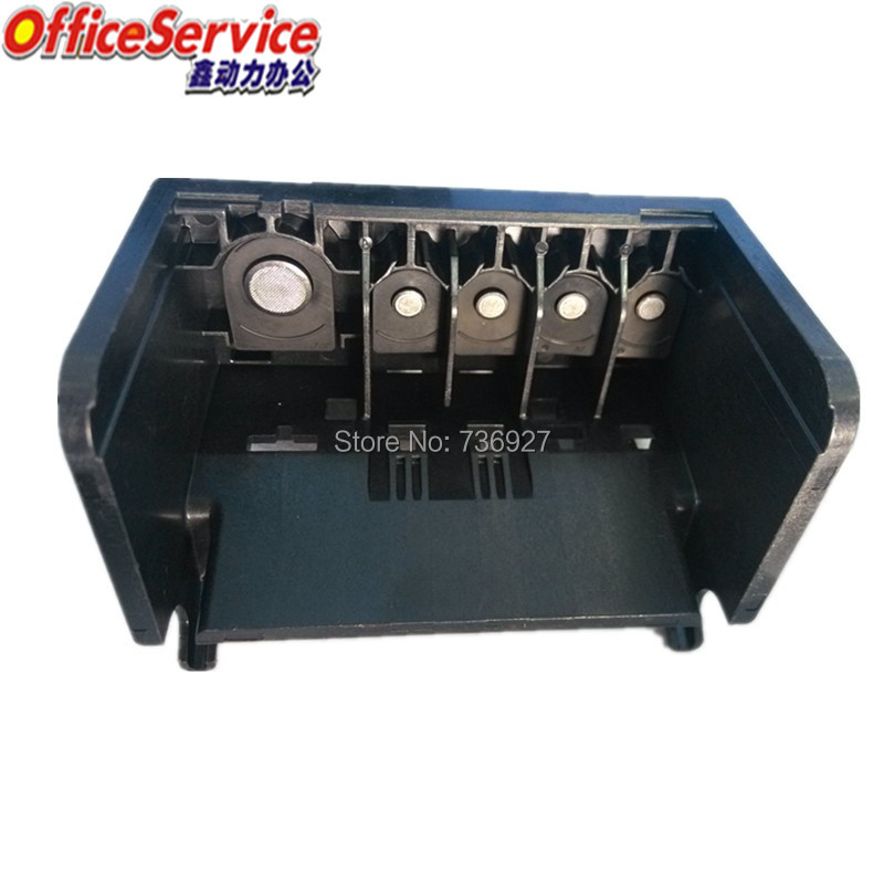 178 364 564XL 5-Slot refurbished print head ,Compatible for <font><b>hp</b></font> <font><b>7510</b></font> 7515 D5460 D7560 B8550 C5370 C5380 C6300 C6380 D5400 D7560 image