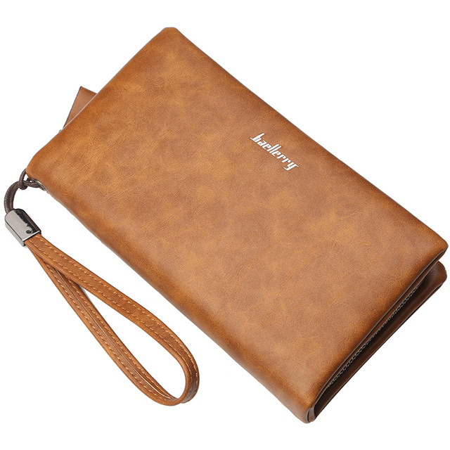 Card Holder Long Clutch