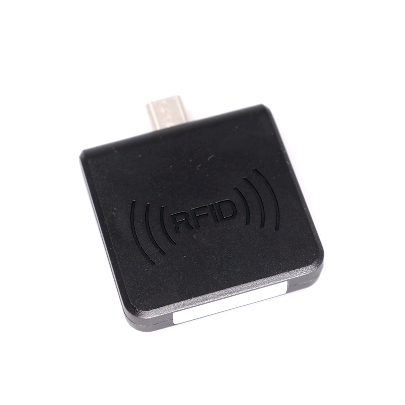 все цены на Non Driver Mirco USB 13.56MHz IC Card Reader ISO14443A NFC MF1 S50 S70 NTAG213 NTAG215 NTAG216 for Android Phone16 Hex онлайн
