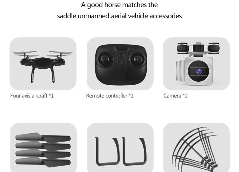 drone HD Cam States 18