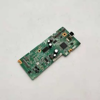 used printer mainboard Mother board FOR EPSON L383 L380 CC04 MAIN 3 months warranty