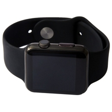 Pulsmesser bluetooth smart watch android mtk smartwatchs für samsung s4/note 2/note3 htc xiaomi für android-handy