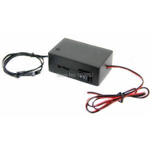 12v Sound Activated Inverter  for 10 - 20 meter long el wires