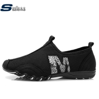 Women Sneakers Spring And Summer Breathable Women S Shoes Network Shoes Barefoot Running Shoes Women Running