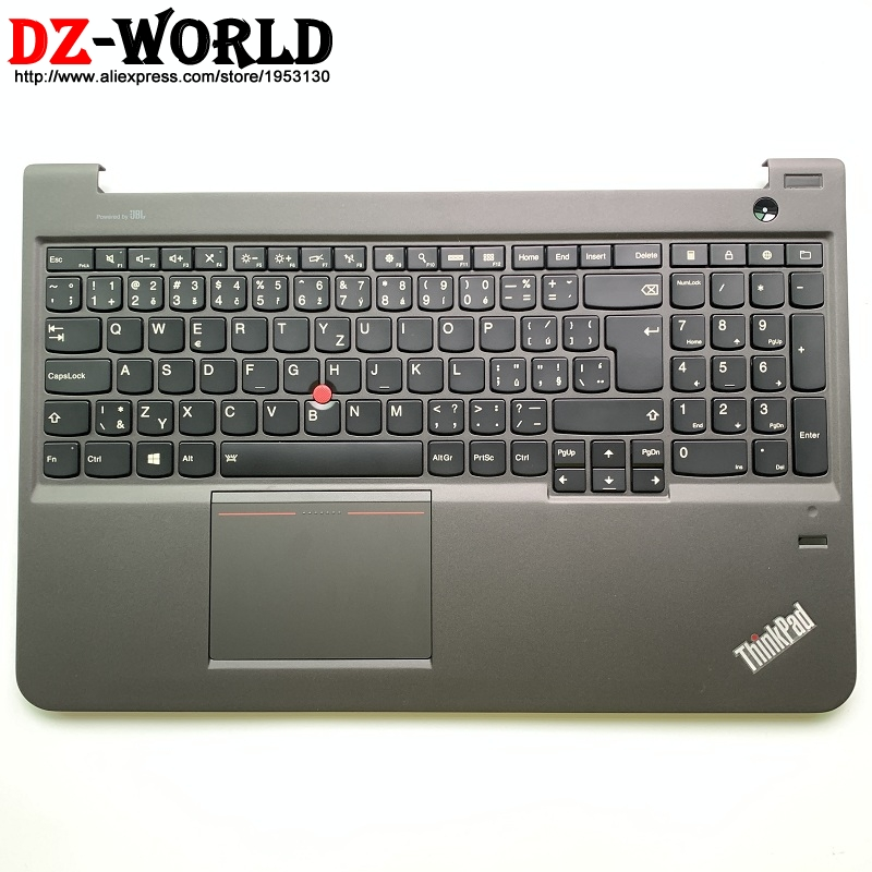New For Lenovo Thinkpad T440 T440P T440S T431S keyboard KOREAN /& US No backlit