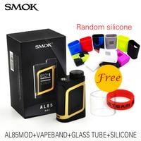 Smok AL85 Kit With 85W AL85 Box Mod Vape E Cigarettes Kit VS SMOK Alien
