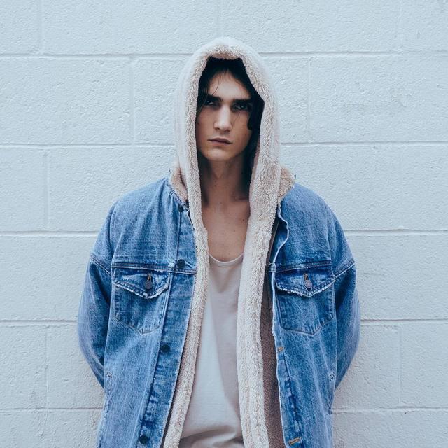 Sherpa Hoodie Streetwear Kanye West Clothing Fashion Hip Hop Skateboard Urban Clothes Swag Men Hoodies Hooded Cardigan
