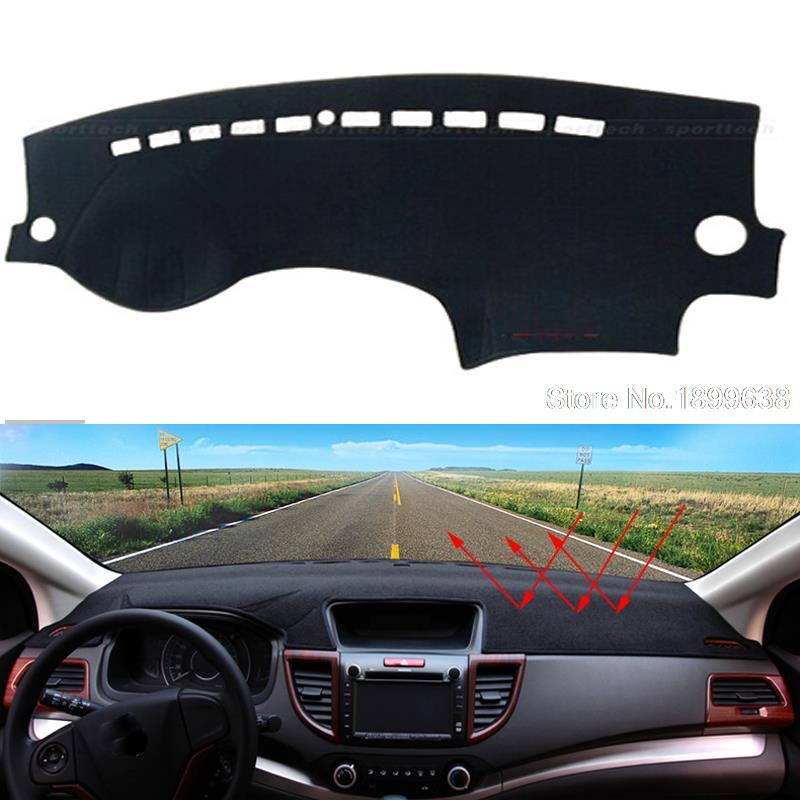 Car dashboard Avoid light pad Instrument platform desk cover Mats Carpets Auto accessories for Hyundai accent 2006 - 2011 стоимость