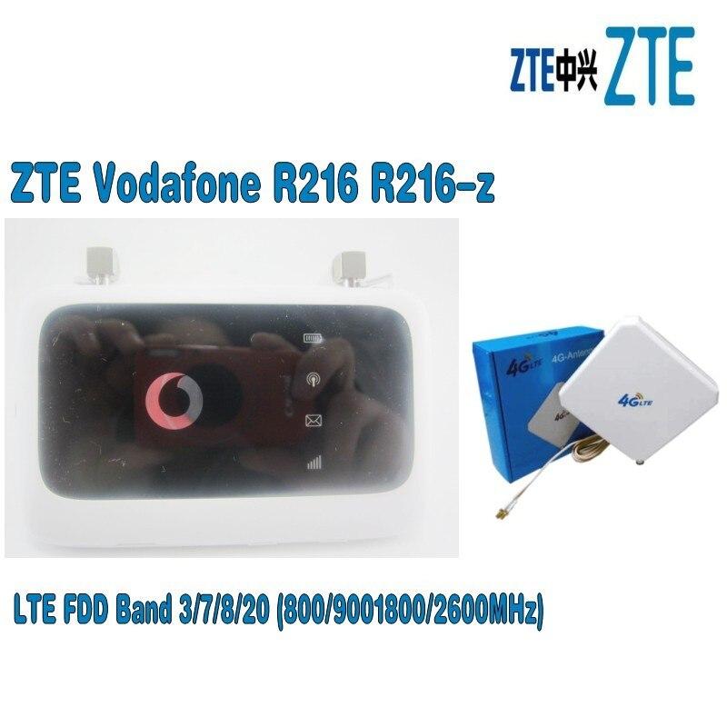 antena wi fi zte vodafone r216 4g plus 35dbi ts9 tipo 4g roteador 01