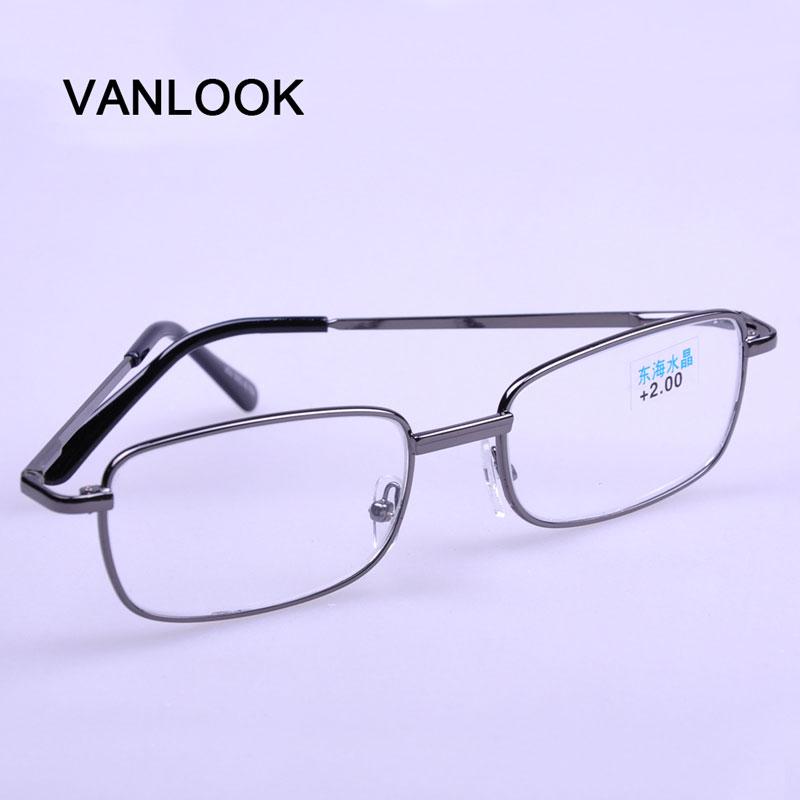 Gafas de lectura para hombre +1.00 +1.50 +2.00 +2.50 +3.00 +3.50 - Accesorios para la ropa - foto 2