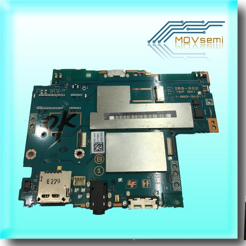 Firmware Unter 3,6 Original USA 3G WiFi Motherboard für Playstation PS VITA PSVITA PSV 1000 1xxx Mainboard Platine ersatz-in Ersatzteile & Zubehör aus Verbraucherelektronik bei  Gruppe 1