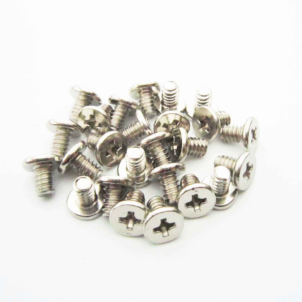 25-Pack M5 Self tapping thread design Computer Case Fan Screws
