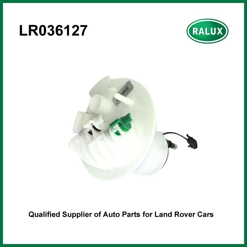 Auto émetteur de carburant de carburant du réservoir pour Range Rover Freelander 2 2006-voiture filtre à huile filtre à carburant vente chaude fournisseur LR036127