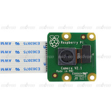 Big discount Camera V2 Module Board 8MP Webcam Video 1080p 720p   Official camera For Raspberry Pi 3,Free Shipping & Drop Shipping