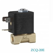 Carbon dioxide welding machine automatic submerged arc gas shielded ZCQ-20B solenoid valve