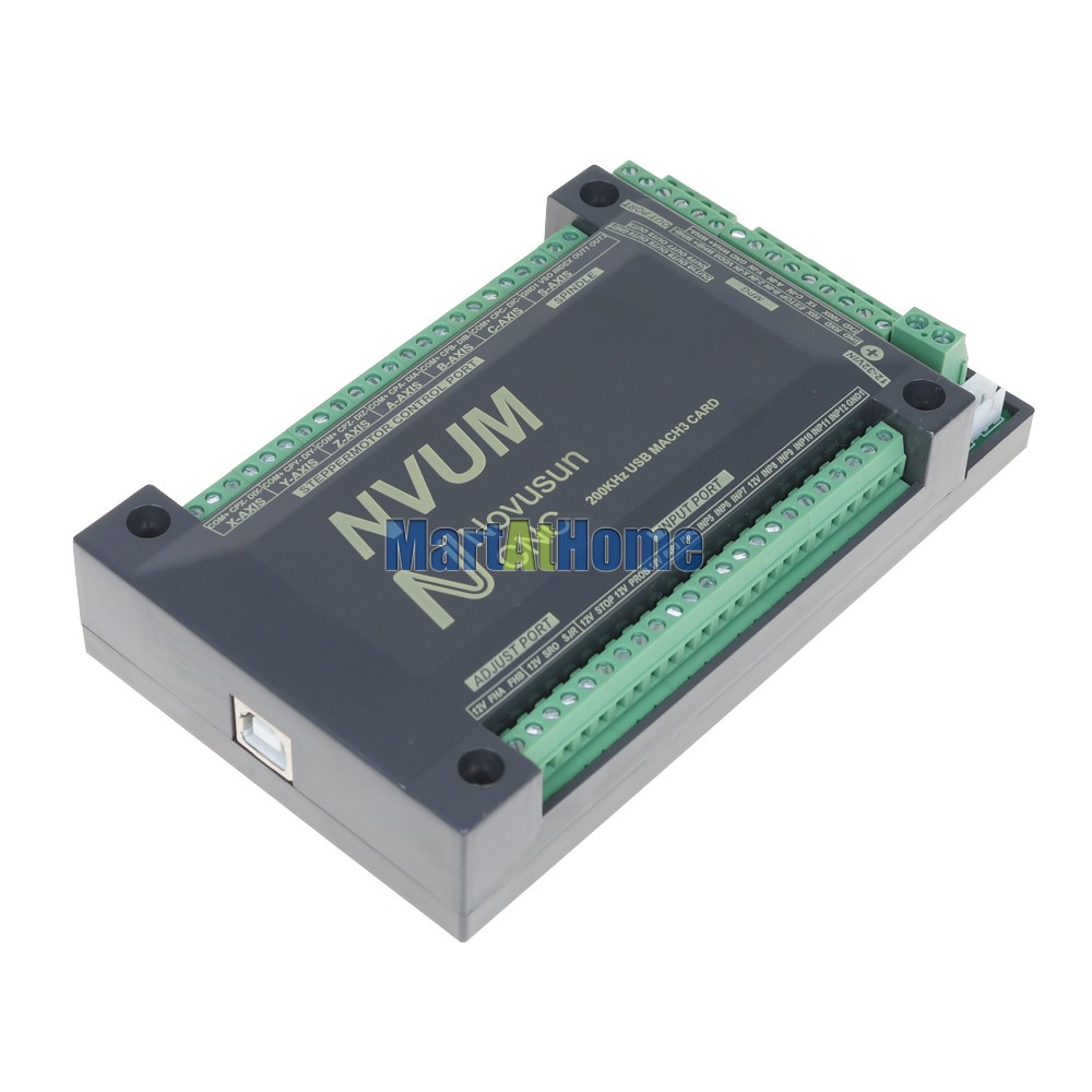 High Quality controller card cnc
