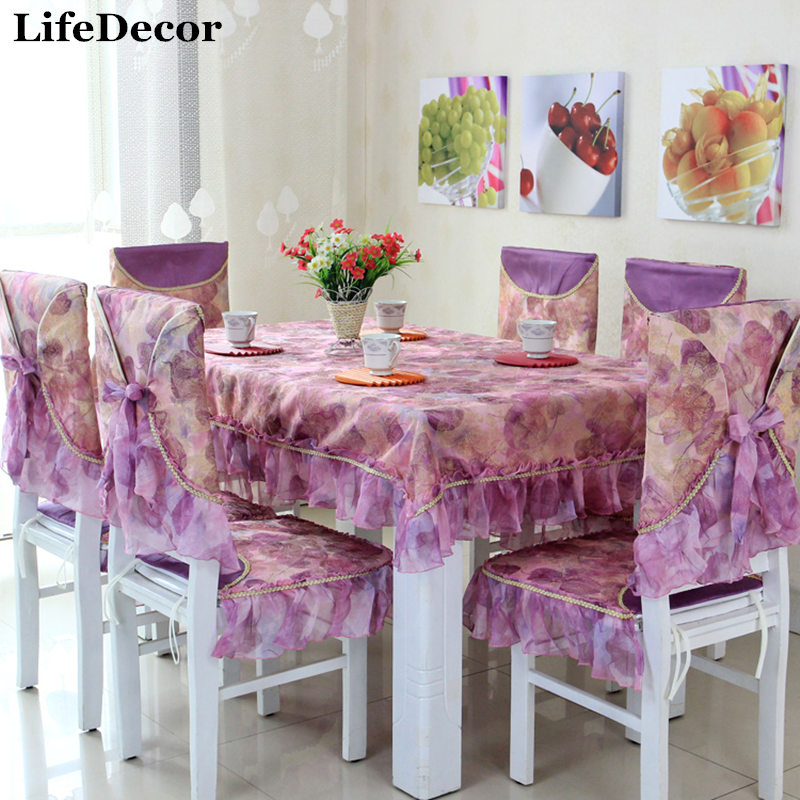 Ameliorated Dining Table Fabric Cushion Chair Covers CushionChina