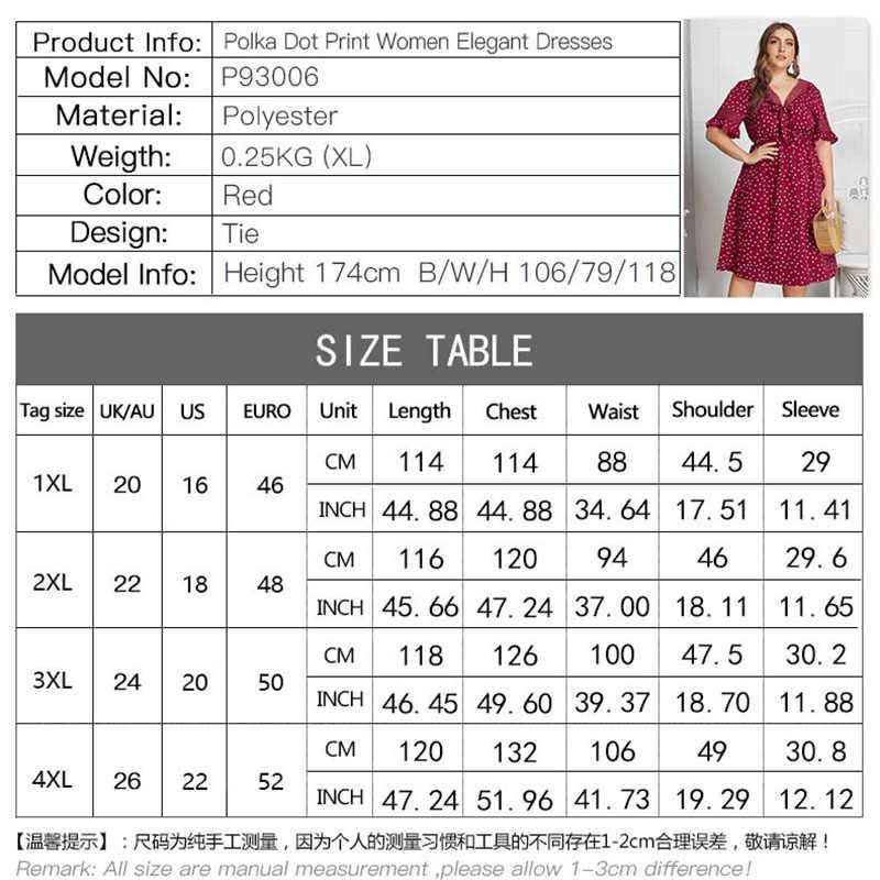 Оригинальное винтажное женское вечернее платье с цветочным принтом, повседневное женское платье, большие размеры 3XL 4XL, глубокий v-образный вырез, короткий рукав, цветочный принт, летнее платье Vadim