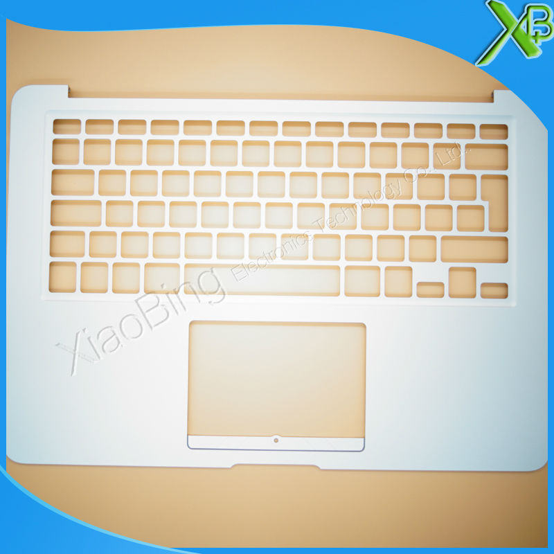 New PO SW DK EU RU UK SP FR GR DE IT TopCase Palmrest for Macbook Air 13.3 A1466 2013-2015 years new topcase with dk danmark danish keyboard for macbook air 13 3 a1466 2013 2015 years
