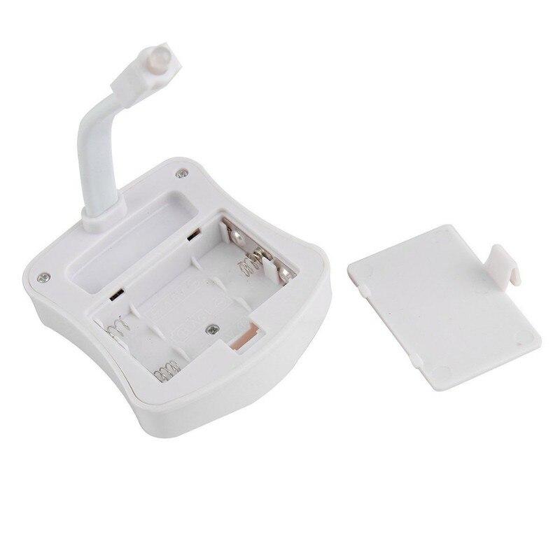 Toilet Night Light – Motion Sensor // SET OF 2 4