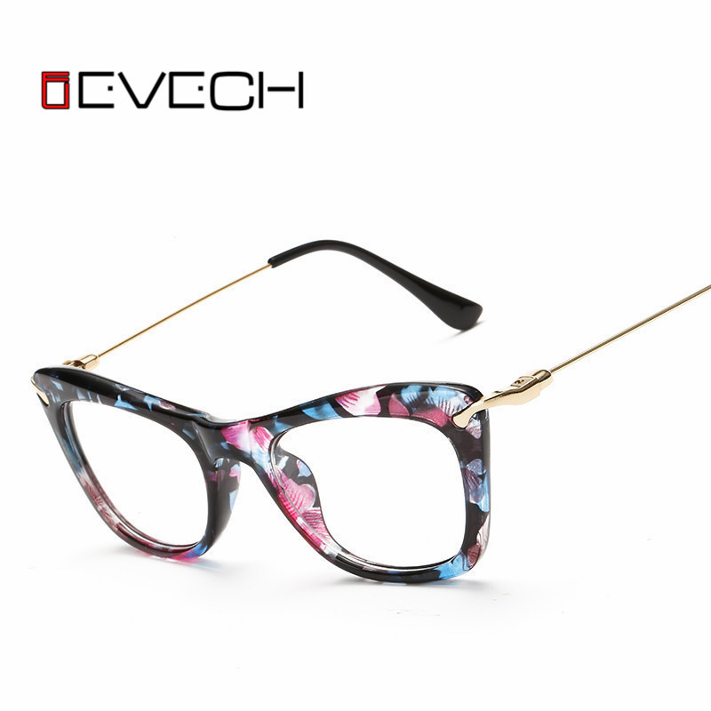 Eyeglass Frame Companies : Popular Floral Eyeglass Frames-Buy Cheap Floral Eyeglass ...