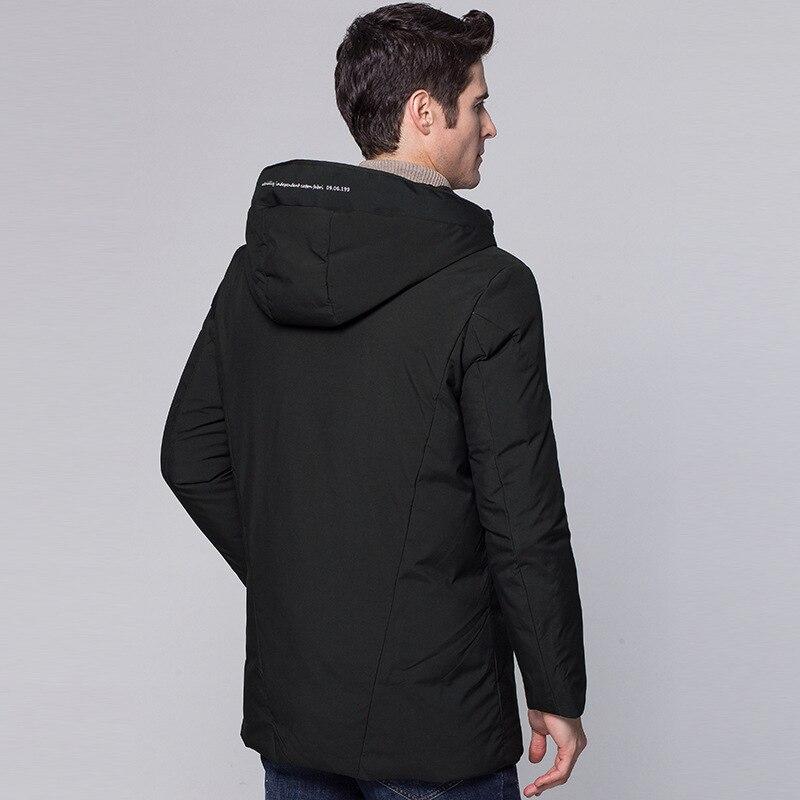 Winter Kurze Mit Color Verschiffen Größe M Hut 2018 black Männer Homme Jacken Freies Neue Jacke Photo Doudoune Unten Der 3xl 1fzwqW5