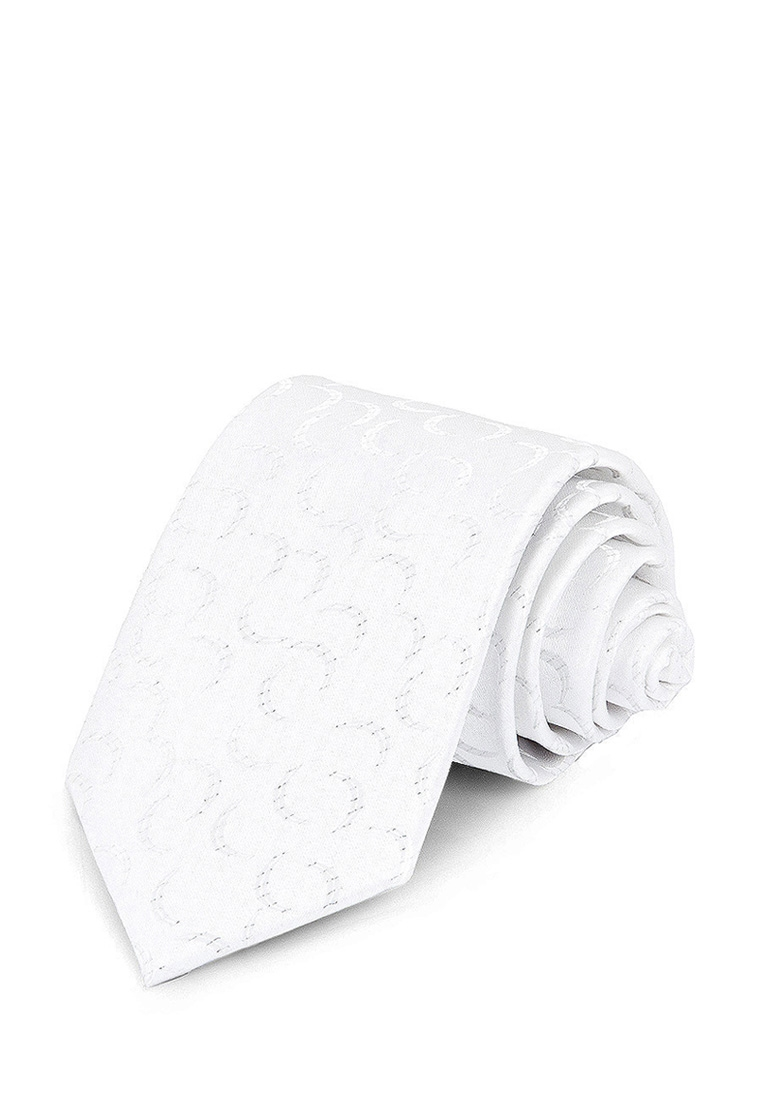 [Available from 10.11] Bow tie male CARPENTER Carpenter poly 8 white 303 1 16 White