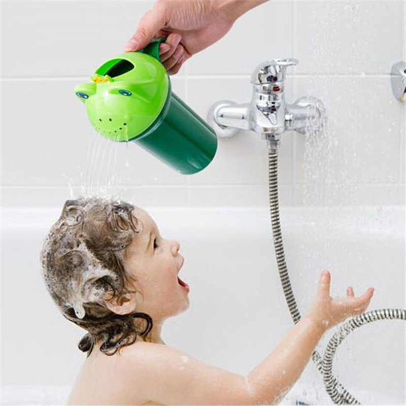 Baby Bath Wash Head Floating Toy Flower Pot Bath Classic Cute Cartoon Toys Baby  Shower Boy Three Color Choices Playthings In Bath Brushes From Mother U0026  Kids ...