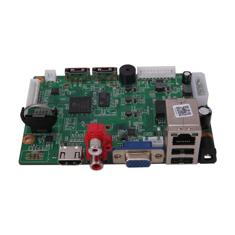 Original XM CCTV H 265 Network Video Recorder 25 Ch 5 0MP 32 Ch 1080P 8