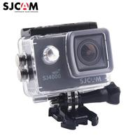 Original SJCAM SJ4000 WiFi Sports Action Camera 170 Degree View 1080P Full HD Underwater Diving 30M