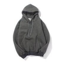 Mann Frau Hoodie Marke Mit die Tags Fleece Hoodie Sweatshirts USA Größe Schwarz Weiß Farbe 6923