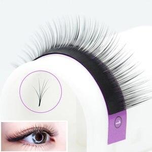 Image 2 - NAGARAKU ปริมาณขนตาขนตา Camellia ขนตา Pandora ขนตาปลอมแต่งหน้าขนตาปลอม 3D Cilios Maquiagem Lashes