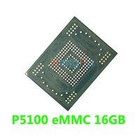 2pcs 5pcs For Samsung Galaxy Tab 2 10 1 P5100 16GB EMMC Memory Flash NAND With