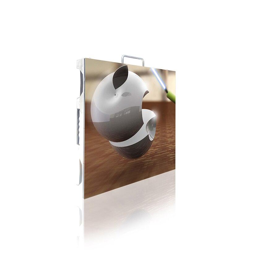 P6 576x576mm panneau extérieur polychrome Smd rvb publicité étanche grand écran d'affichage Led Commercial affichage à Led pour la location