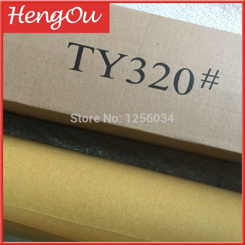 все цены на offset printing machine heidelberg man roland, komori Anti dirty paper TY320# Anti dirty sandpaper 1150mm*20m TY320 онлайн