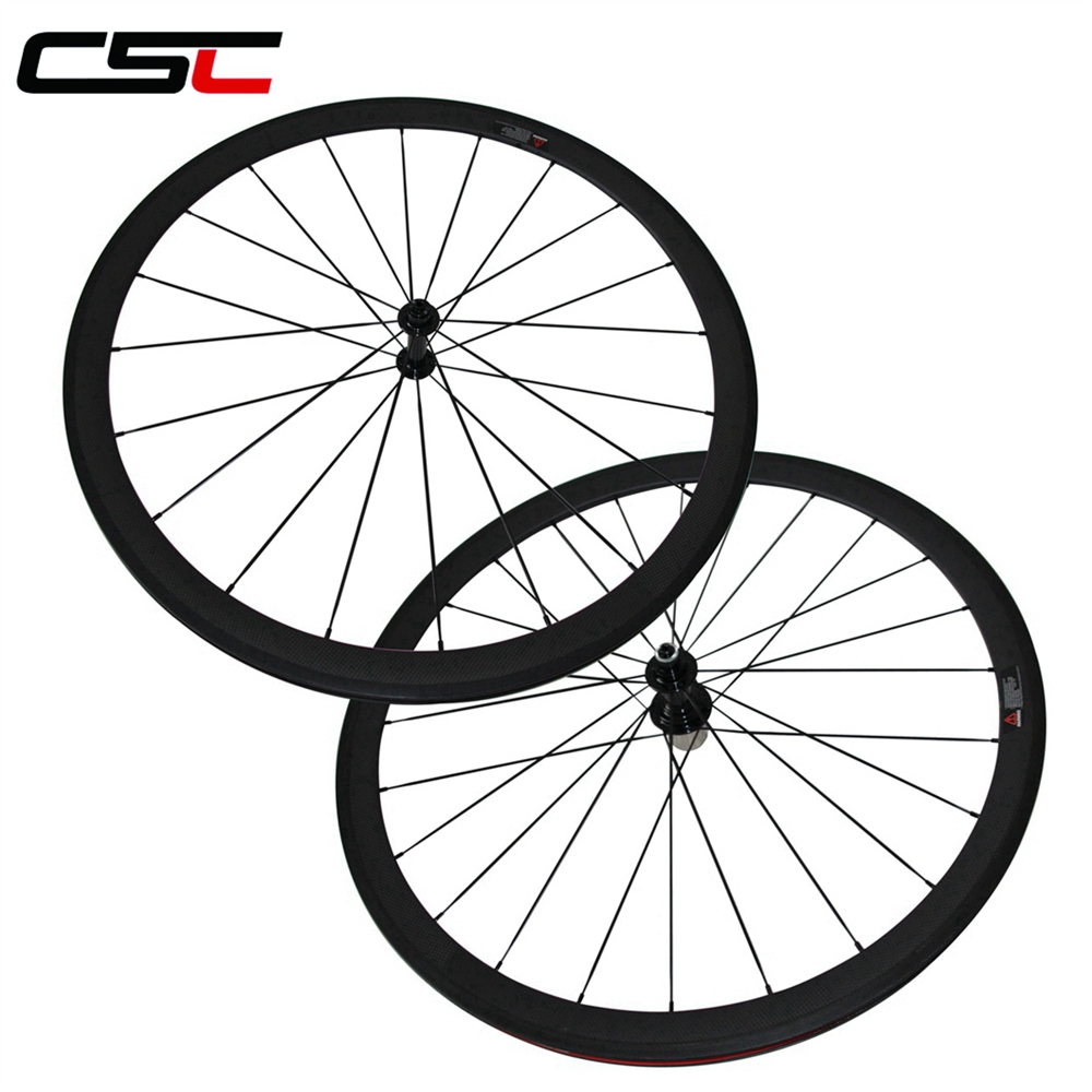 Ceramic Bearing Powerway R13 hub 24/38/50/60/88mm depth clincher or tubular carbon wheels with CN 424 spokes 23mm width �������� 215 60 r13