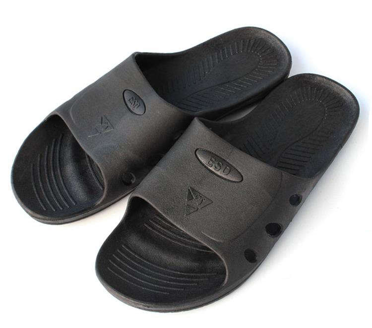 Summer Sandals ESD Shoes Anti-static And Anti Slip Slipper For Dust-free Workshop Work Shoes