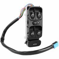 Power Window Switch 2038200110 for Mercedes W203 C CLASS C320 C230 C240 C55 AMG #LQ1382