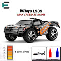 Дрейф RC Автомобиль WLtoys L939 Высокая Скорость RC Car Toys 2.4 Г мини 5 Уровня Скорости Сдвига Полный Пропорциональное Управление Пульт Дистанционного Управления ребенок подарок
