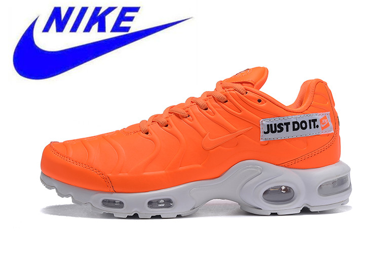 the best attitude 5b494 5da2f Original NIKE AIR MAX PLUS Men s Running Shoes, Wear-resistant  Shock-absorbing Breathable Non-slip Breathable 862201-800
