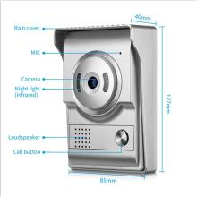 Двери телефон камеры для 4 провода кабель проводной видео домофон система входа