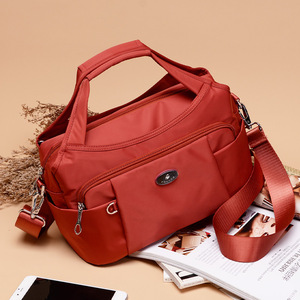 Image 3 - Fouvor ファッション女性バッグ女性のハンドバッグショルダーの女性のメッセンジャーバッグ高級デザイナークロスボディバッグ女性のためのトートバッグ