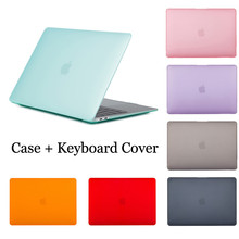 new Matte Case For Macbook Air 11