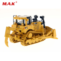 Collection Diecast 1/50 85299 Track Type D8T Diecast Engineering Vehicles Model Toy Car Heavy construction vehicles