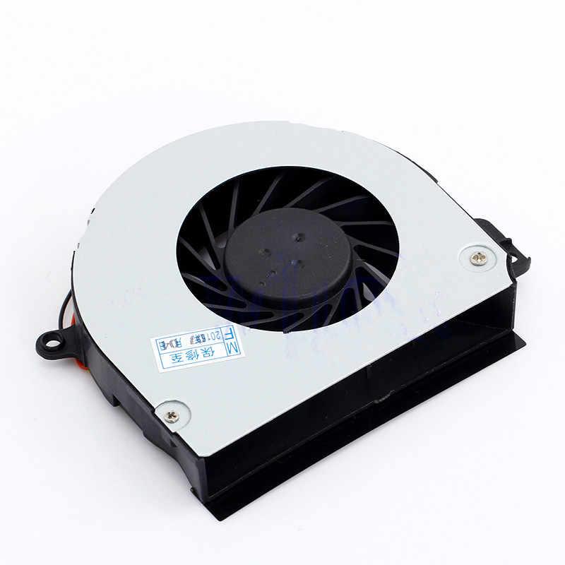 New CPU Cooling Fan Cooler Untuk DELL Inspiron 1464 1564 1764 Seri Laptop N4010 DIY Penggantian Harga Terbaik