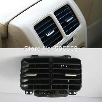 OEM VW Jetta MK5 Golf MK5 MK6 GTI Rear Air Outlet Vent Mittelarmlehne Air Vent Für VW 1KD 819 203