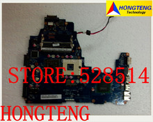 original C660 laptop motherboard for Toshiba LA-6841P K000111590 Fully tested,45 days warranty