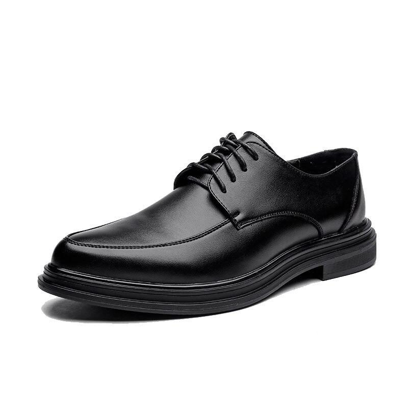 Cuir Oxford Hommes Msw8118162 Chaussures Classique En Marque Designer Noir  Luxe Pour De Élégant D été rqrAI c72bbb9210d9