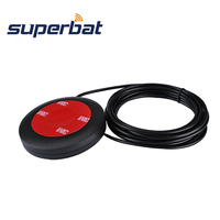 DAB Antenna Aerial 2320 2345 Mhz With Fakra A Female Jack Connector 3m Cable